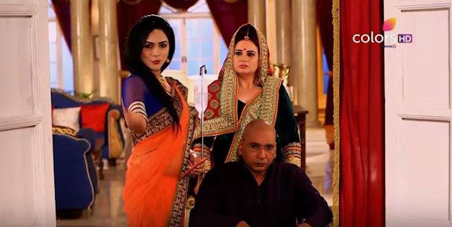 Sinopsis Swaragin Episode 77