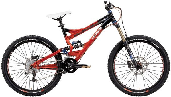 Gambar Sepeda MTB Trail Gambar Sepeda Gunung MTB