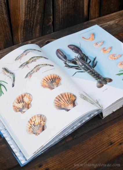 """Recenzja książki Lidl """"Ryby są super"""""""