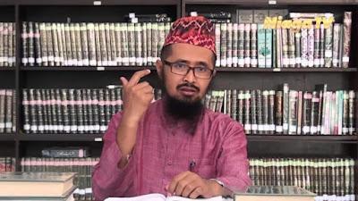 Ustadz Arifin Badri: Saudaraku Salafy! Jangan Bermain Api..