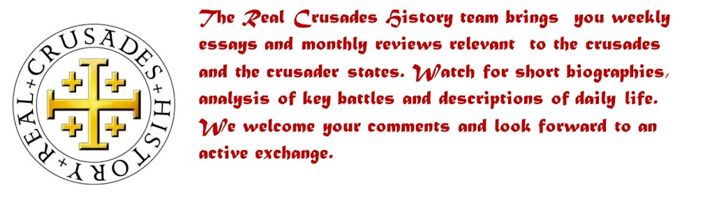 + Real Crusades History +