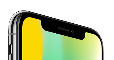 iPhone X geheime Spezifikationen