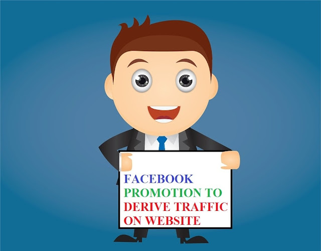 increase facebook traffic for free