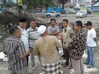 Allahu Akbar !! Ikon Wisata Halal Akan Segera Dibangun di Kota Padang