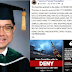 """UP PGH doktor nagsalit sa Pagbasura ng ABS CBN franchise  """"The franchise granted by the state is A PRIVILEGE, NOT A RIGHT!"""""""