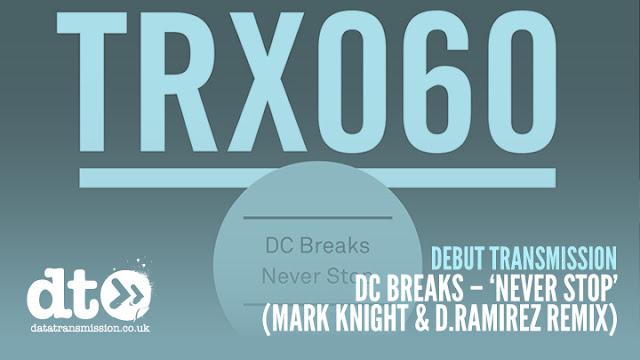 Mark Knight y D.Ramirez colaboran y remezclan este clásico de RAM Records