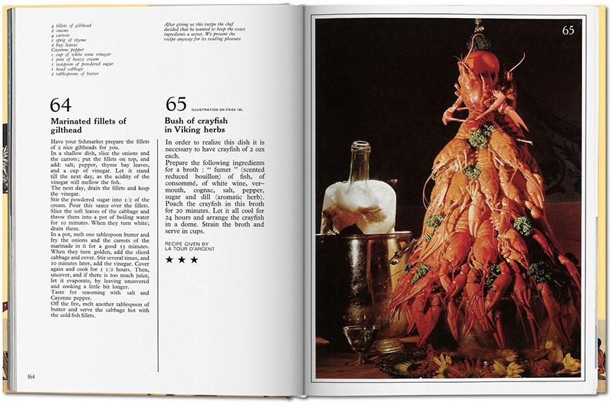 Salvador Dali'nin Yemek Kitabı