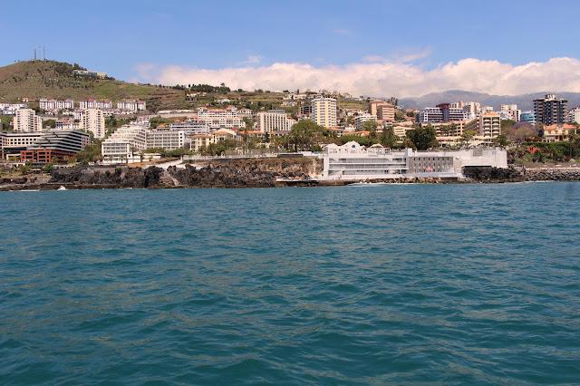 the seaside resort Lido