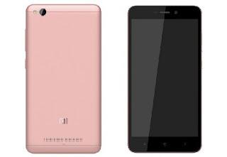 Android murah 4G LTE harga 1 jutaan xiaomi redmi 4A
