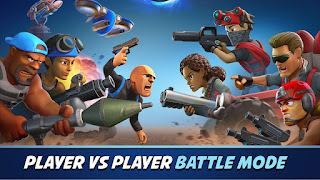 Download Mighty Battles