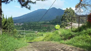 Villa Wanadri Vila Outing Lembang