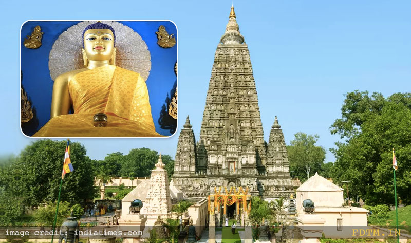 Mahabodhi Temple, Bodh Gaya: Know The Religious Belief and Significance