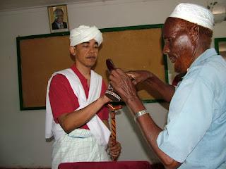 Is obama muslim?