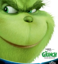 The Grinch Movie