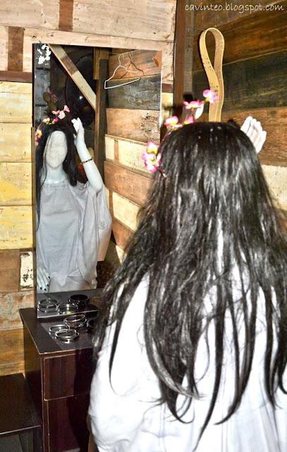 Entree Kibbles: Ghost Museum - A Unique Experience @ Penang