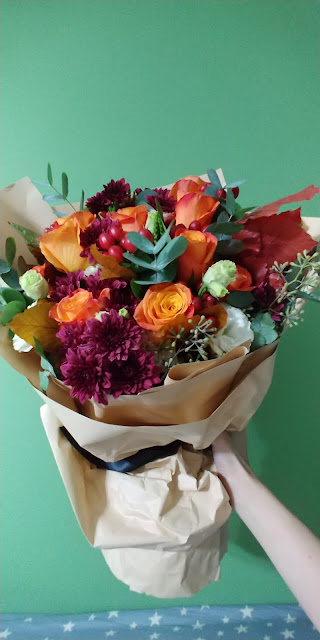 flower bouquet review sg
