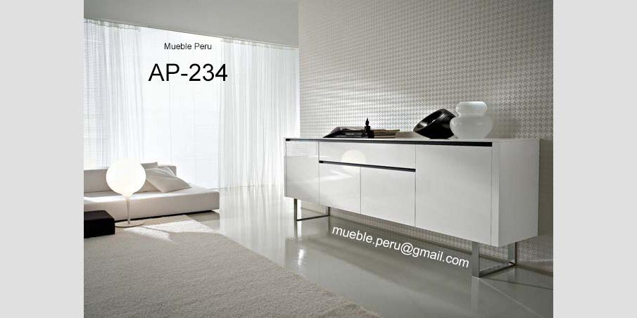 Mueble Per Muebles De Sala Aparadores Modernos