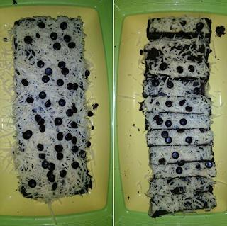 Resep Cara Membuat Brownies Kentang Rasa Coklat