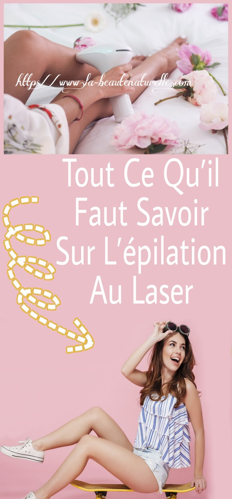 Tout Ce Qu'il Faut Savoir Sur L'épilation Au Laser