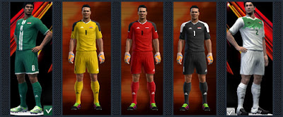 Adidas Iraq 2016 Olympics kit