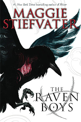 The Raven Boys (The Raven Cycle #1), Maggie Stiefvater, Book Review, InToriLex