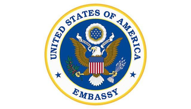 Đại diện đại xứ quán Hoa Kỳ cổ xúy cho tội phạm ở Việt Nam
