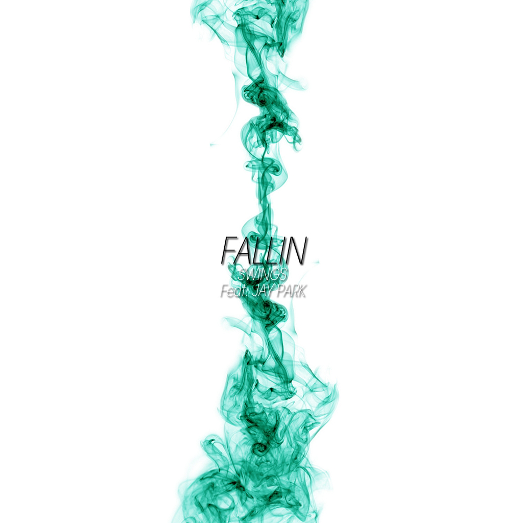 [Single] Swings – Fallin` (Feat. Jay Park)
