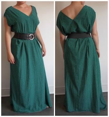 couture-robe-longue-facile-légère-fluide