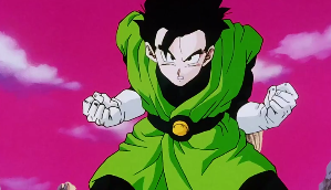 Dragon Ball Z Dublado – Episodio 226