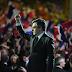 L'équipe de François Fillon avait déjà sous le coude un discours de retrait de la présidentielle