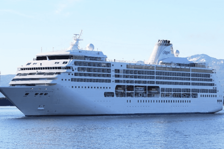 New 117-Day Cruise Will Take Passenger To 30 Countries Around The Whole World