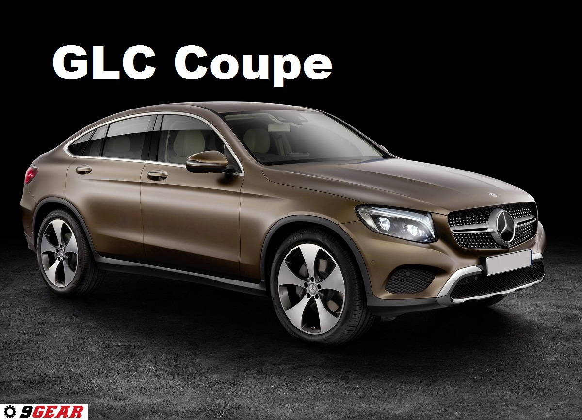 Mercedes benz glc coup sports coup meets g car for Mercedes benz coupe price
