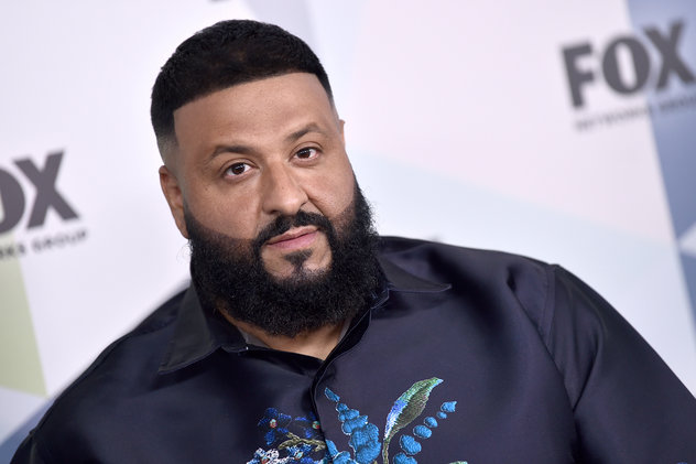 DJ Khaled Leads 2018 BET Awards Nominations: See the Full List