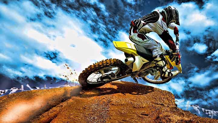 motorsiklet resimleri