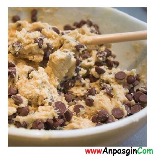Resep Kue Kering Coklat Sederhana Terbaru