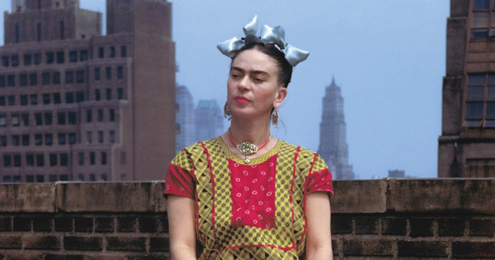What Frida Wore: See Frida Kahlo's Hidden Wardrobe, Locked Away for 50 Years