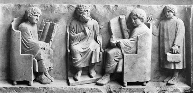 Tutela, curatela y Derecho romano