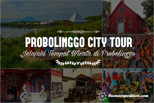 Probolinggo City Tour