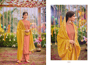 Varsha Bandhej traditional salwar kameez | Indian Ethnic wear