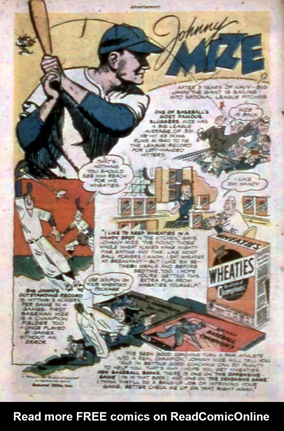 Read online All-American Comics (1939) comic -  Issue #77 - 16