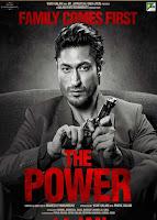 Tham Vọng Quyền Lực - The Power