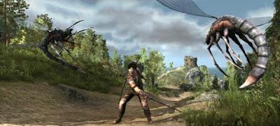 ดาวน์โหลดเกม Arcania gothic 4