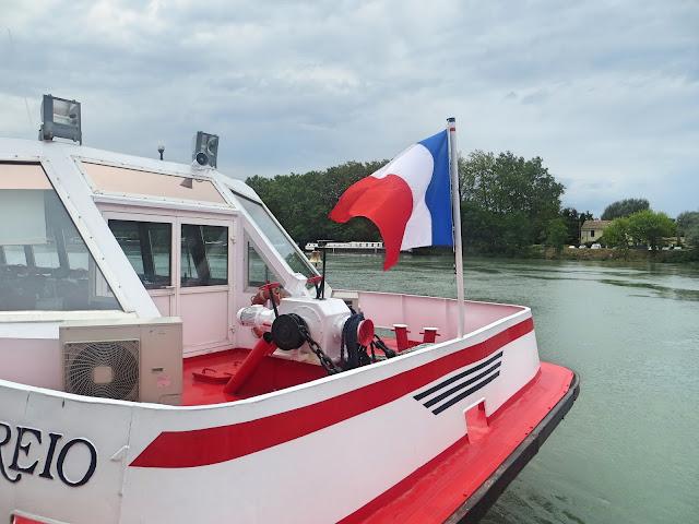 Avignon Cruise