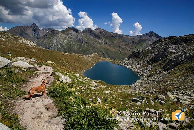 Lago Orsino