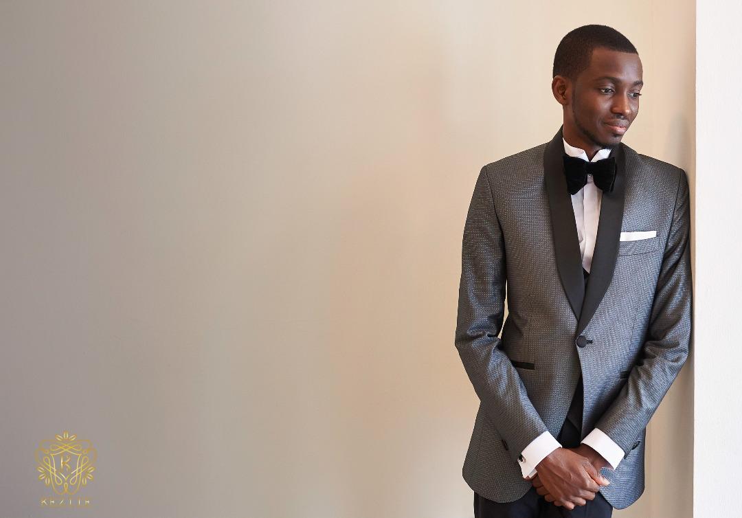 African Sweetheart: Weddings: Stunning Traditional & White Wedding ...