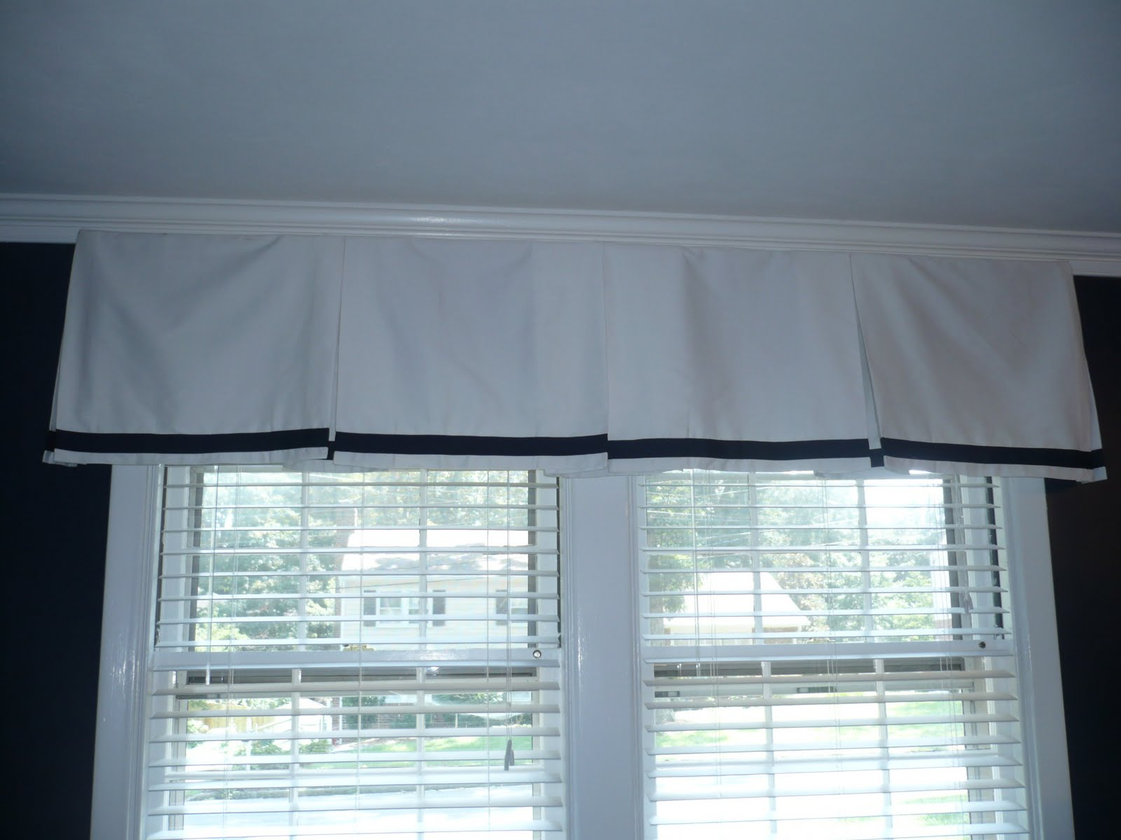 Brand new Westhampton DIY: Family Room Makeover, Part 2, Window Treatments QN19