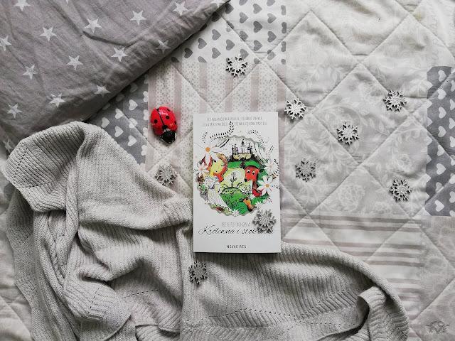 ksiązki dla dzieci krolewna i stokrotki krzysztof konopka