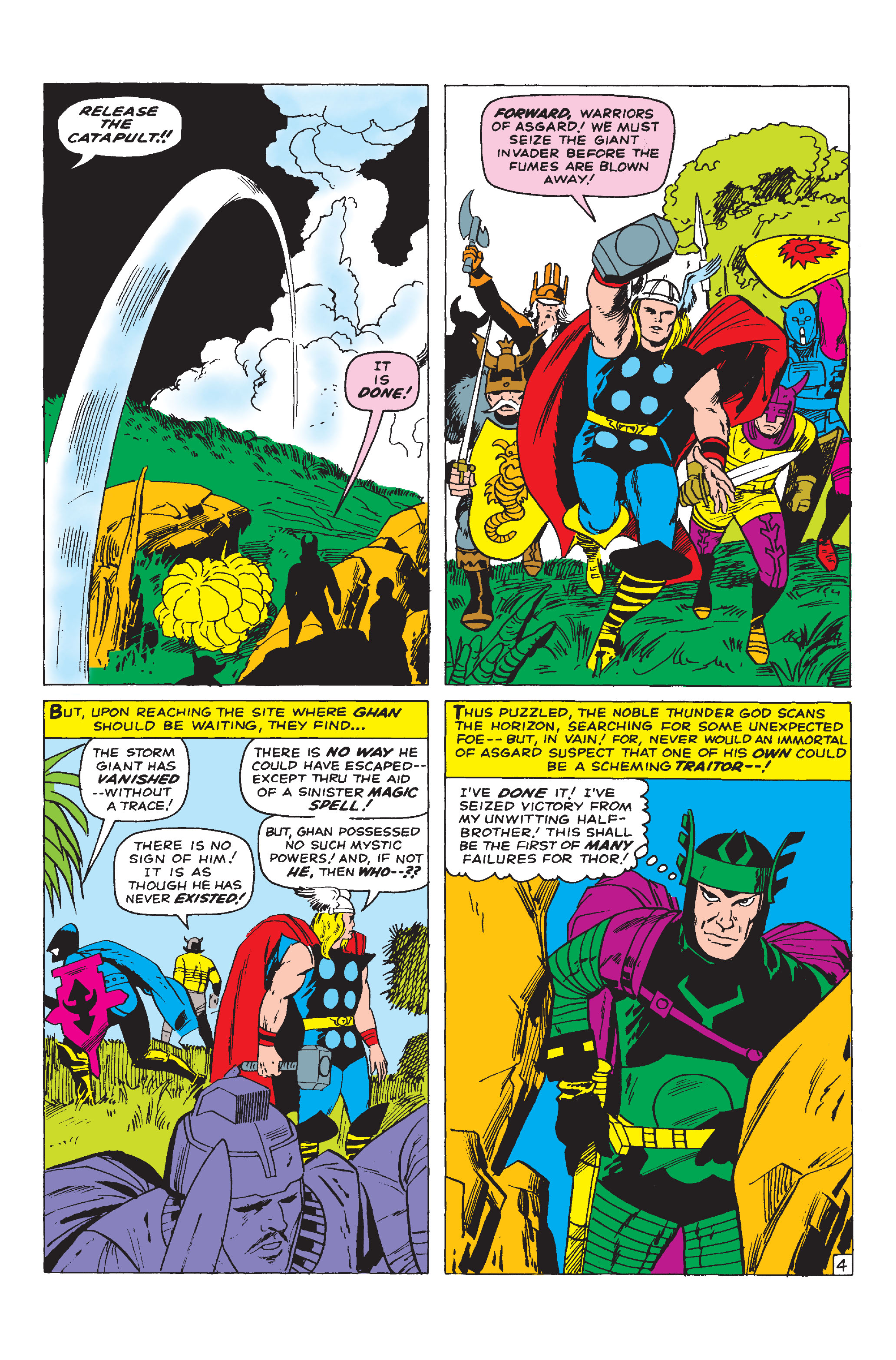 Thor (2007) Issue #600 #13 - English 86