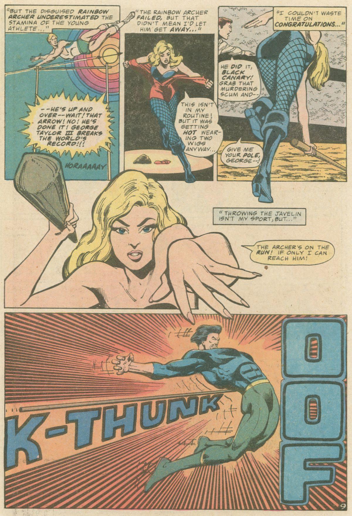 Read online World's Finest Comics comic -  Issue #244 - 38