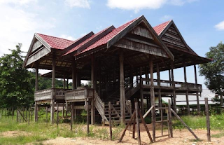 Rumah Adat Sulawesi Tenggara